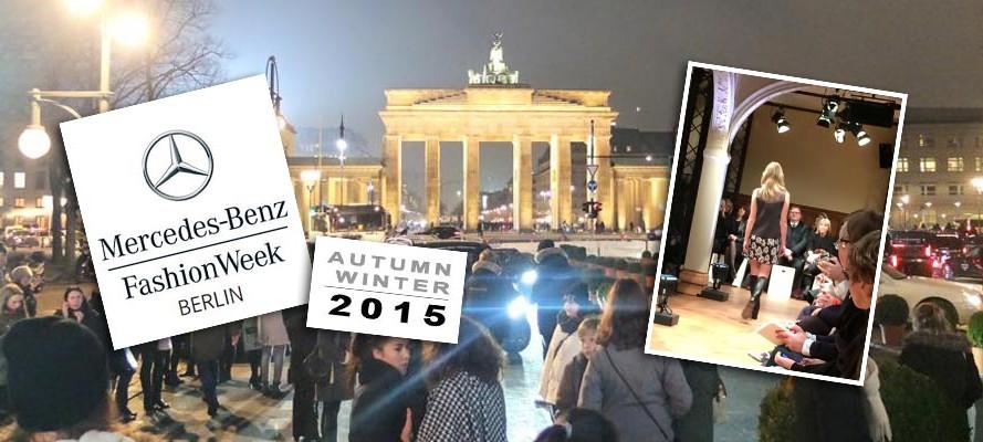 La Brillantina Fashion Week 2015