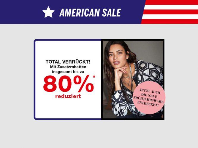 American Sale